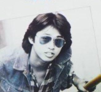 浜田省吾の現在までの稀少な素顔画像を大公開!サングラスをかけ続ける理由にも迫った!?