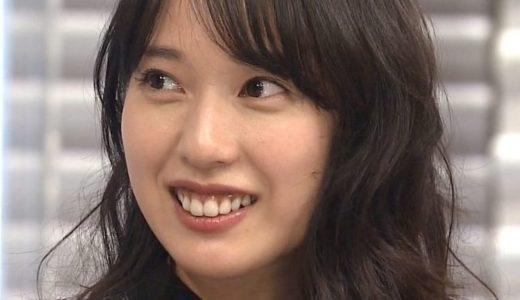 【2020年現在】戸田恵梨香は整形をしていない!歯茎や目、鼻それぞれの部位を徹底分析!