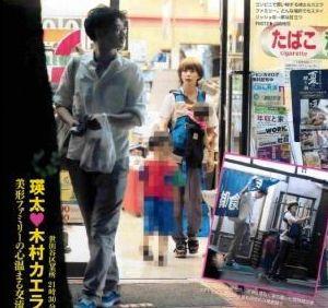【確定】木村カエラ&瑛太夫妻の子供が通う小学校判明!画像や名前、目撃情報など徹底調査!