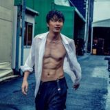 田中圭の話題になった筋肉画像まとめ!19歳のウォーターボーイズ出演時の肉体も発見!