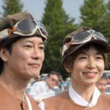 唐沢寿明の身長は175cmでサバ読みしていない!他の有名人や妻・山口智子との身長差を比較して見た!
